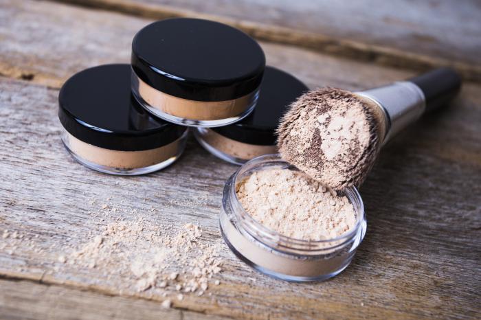Если вы рассыпали мельчайшую пудру, не нужно идти за пылесосом.  /Фото: inovasee.com