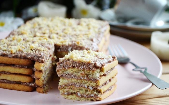 Десерт без выпечки — это здоровая и полезная альтернатива покупным лакомствам. /Фото: i.pinimg.com