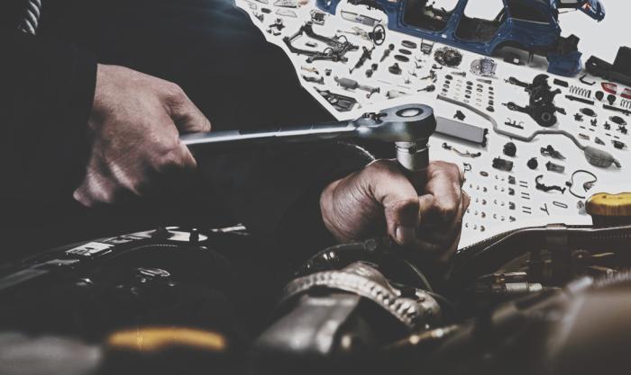 Гарантия распространяется не на все повреждения автомобиля. /Фото: brodude.ru