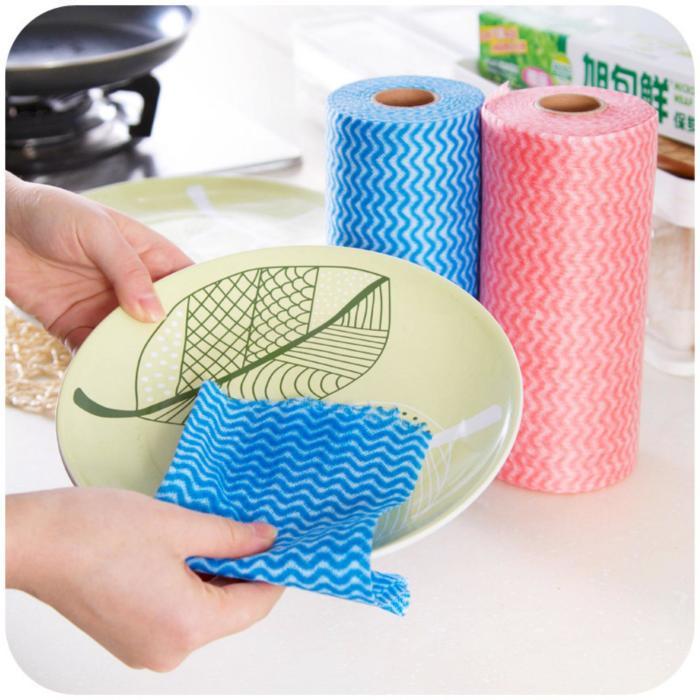 Идеальное решение, чтобы быстро и без усилий поддерживать порядок в любой комнате. /Фото: vn-test-11.slatic.net