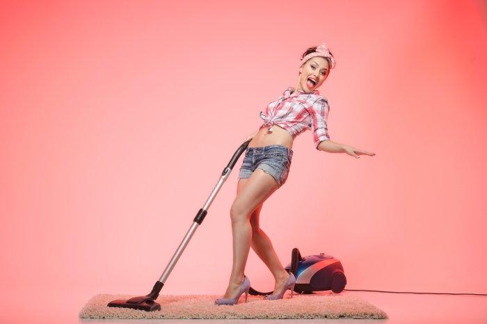 Пылесосьте ковры правильно! /Фото: irp-cdn.multiscreensite.com
