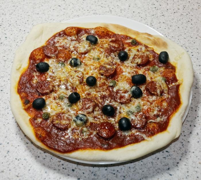 Пицца — любимый продукт многих взрослых и детей. /Фото: ixbt.com