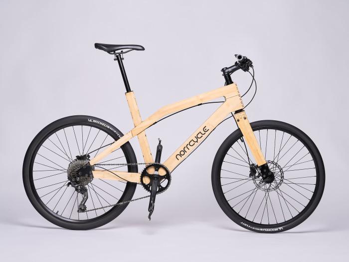 Очень красивый и необычный велосипед, который придется по вкусу всем. /Фото: usercontent.one