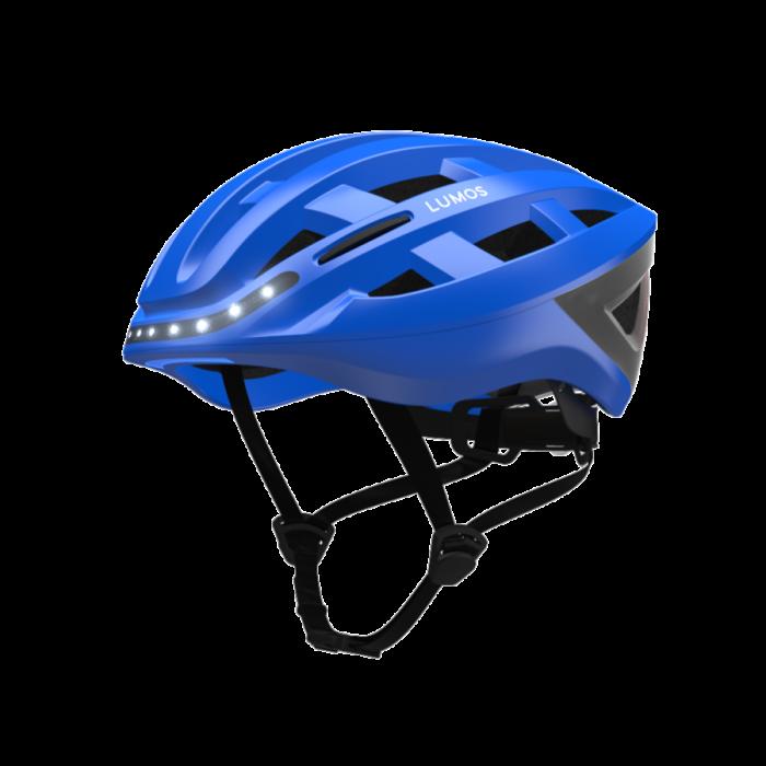 «Умный» шлем Lumos заботится о безопасности хозяина. /Фото: cdn.shopify.com