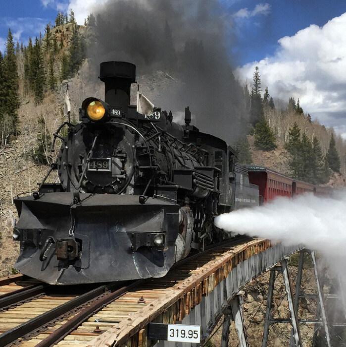 Поездка по маршруту станет захватывающим приключением. /Фото: cumbrestoltec.com