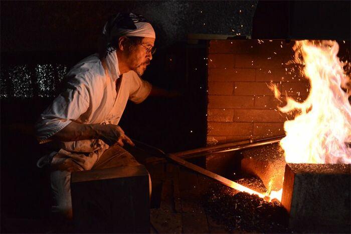 На то, чтобы достичь квалификации муканса – «не нуждающийся в оценке», уходят годы. /Фото: nippon.com