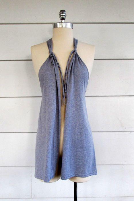 Пару дополнительных штрихов и стильный образ будет в кармане. /Фото: i.pinimg.com
