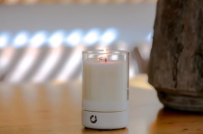 Зажечь свечу на расстоянии теперь может не только фокусник. /Фото: static.wixstatic.com