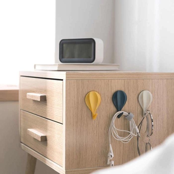 Боковые стенки – еще один источник места для хранения. /Фото: ae01.alicdn.com