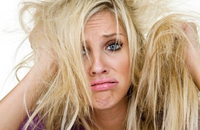 Фильтр для воды - и жесткие, пересушенные волосы будут лишь страшным сном. /Фото: pbs.twimg.com