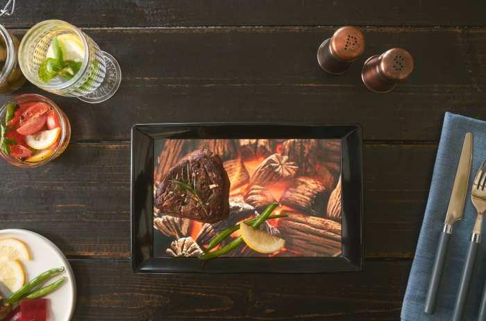 Даже скучные блюда с помощью такого девайса преобразятся в лучшую сторону. /Фото: c2.iggcdn.com