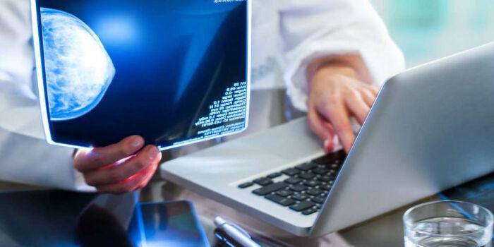 Тандем врача и ИИ повысит точность диагностики рака. /Фото: nation.africa