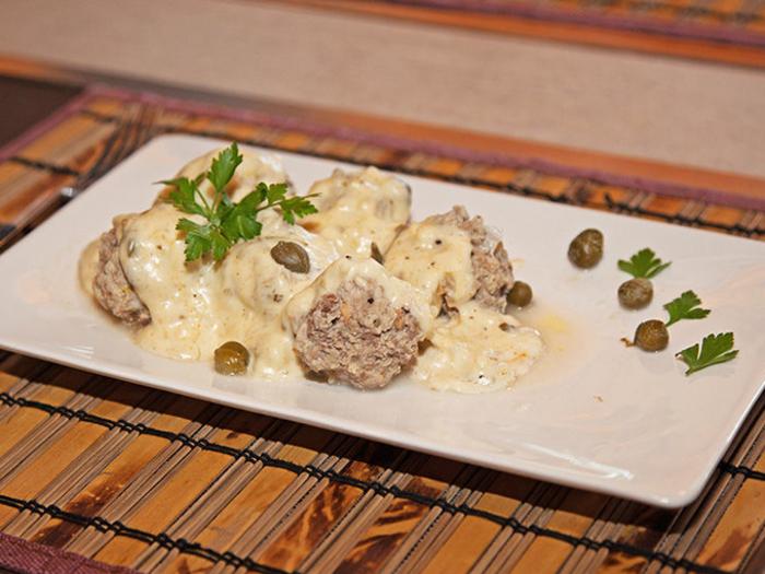 Блюдо имеет широкую популярность по всей Европе. /Фото: smak.ua