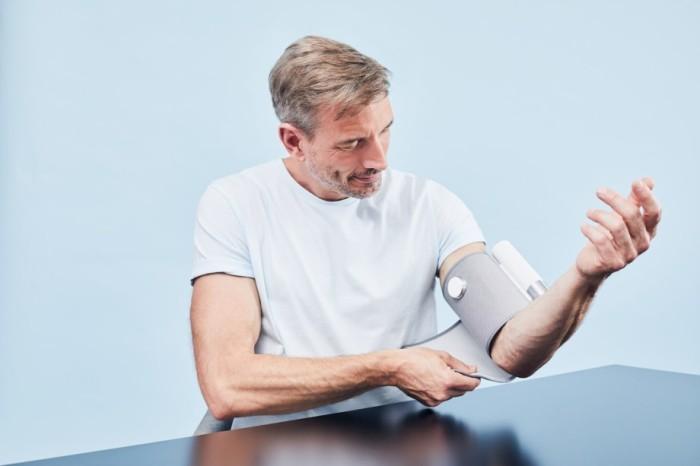 Монитор BPM Core компания называет революцией в сфере здоровья сердца. /Фото: image-cache.withings.com