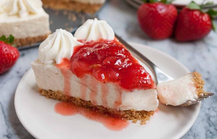 С мультиваркой можно насладиться чудесным десертом с минимальной затратой сил.