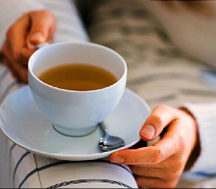 Если беспокоит неприятный запах изо рта, настало время сделать перерыв на приятный напиток. /Фото: cdn.medcom.id