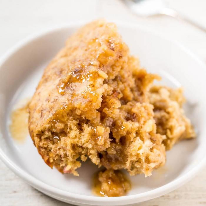 Очень вкусный мягкий десерт. /Фото: lh3.googleusercontent.com
