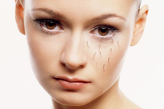 Любые сильные изменения, даже в лучшую сторону — повод серьезно задуматься. /Фото: makeup.uz