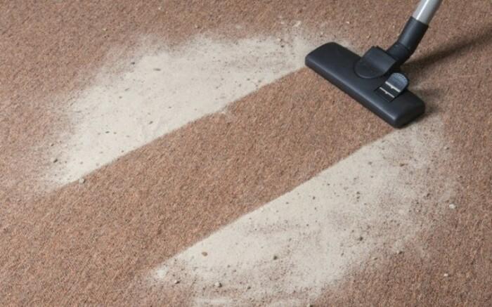 Простое средство поможет избавиться от загрязнений и неприятного запаха. /Фото: smartkilim.com