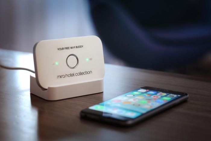 Контролируйте работу Wi-Fi и других беспроводных модулей. /Фото: img.themirahotel.com