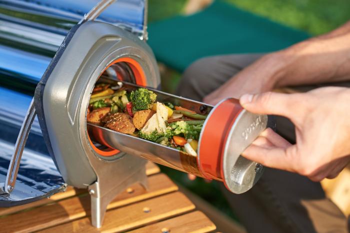Абсолютно безвредное для природы устройство для приготовления пищи. /Фото: cdn.shopify.com