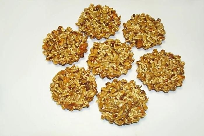 Криспи — это классический рецепт печенья без выпечки. /Фото: images.ua.prom.st