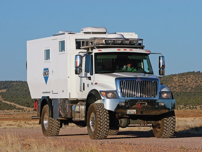 Unicat Amerigo International. /Фото: d3gbcblfj930tw.cloudfront.net