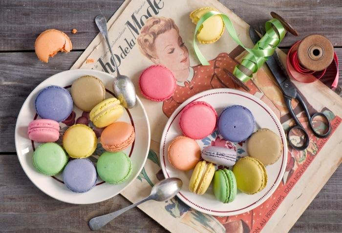Десерт не только вкусный, но еще и очень красивый. /Фото: 4.bp.blogspot.com