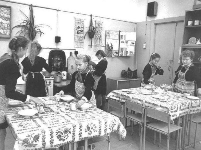 Такое лакомство было частым гостем на праздничном столе. /Фото: porosenka.net