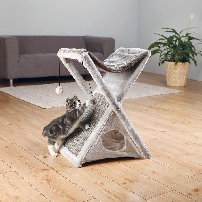 Складной мини-комплекс – удачное решение для квартир. /Фото: images-na.ssl-images-amazon.com