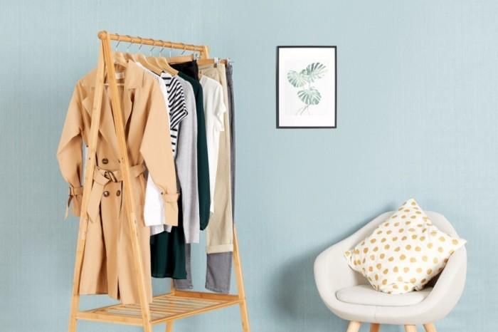 Соберите капсульный гардероб на основе уже устоявшихся личных предпочтений. /Фото: lookiero.co.uk