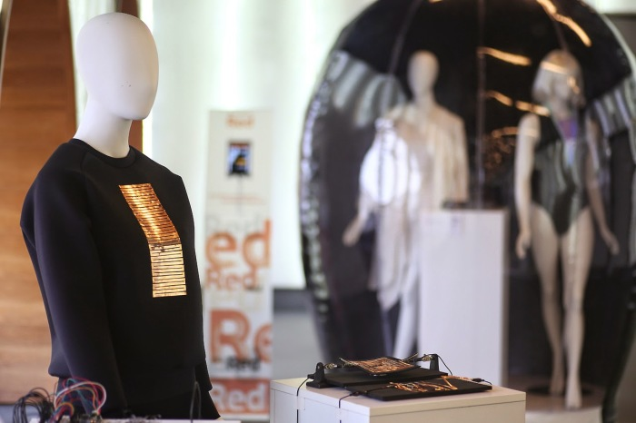 Мир моды также осваивает новые технологии. /Фото: 2.bp.blogspot.com