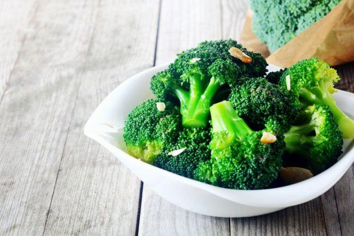 В микроволновой печи этому зеленому продукту не место. /Фото: i.pinimg.com