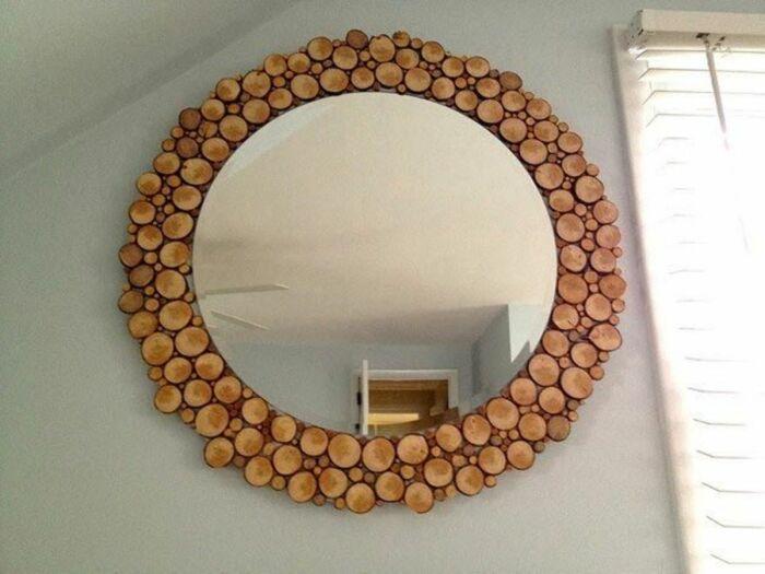 Уютное решение для любой комнаты. /Фото: ya-superpuper.com
