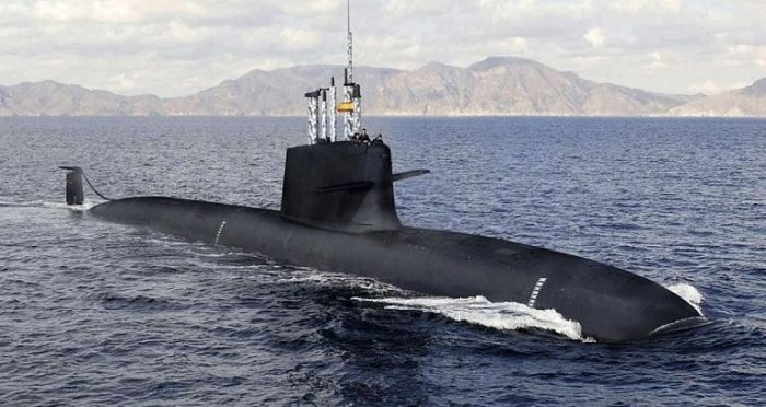 С субмаринами тоже бывают проблемы. /Фото: navalnews.com