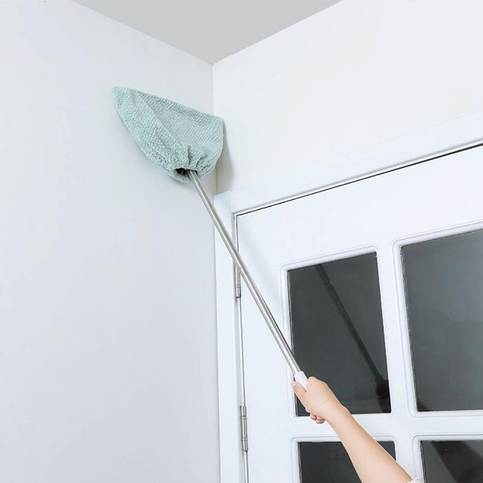 С помощью соды можно отчистить любые пятна на стене. /Фото: images-na.ssl-images-amazon.com