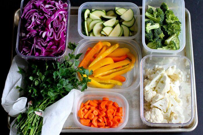 Продукты имеют свои особенности и лучшие качества. /Фото: hips.hearstapps.com