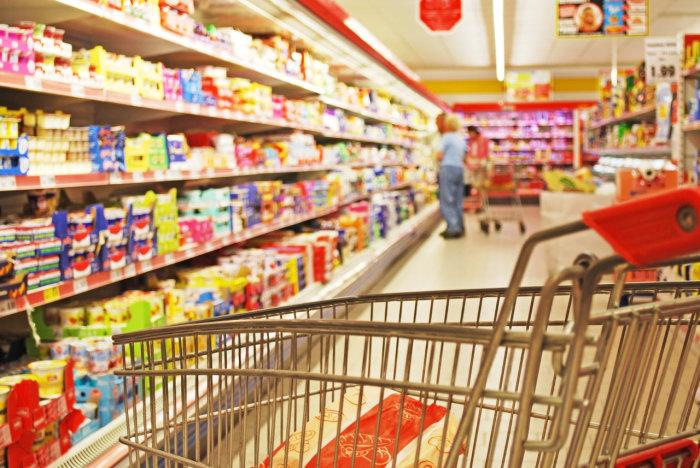 Чем меньше времени мы проводим в магазине, тем меньше соблазнов купить что-то лишнее. /Фото: c1.primacdn.cz