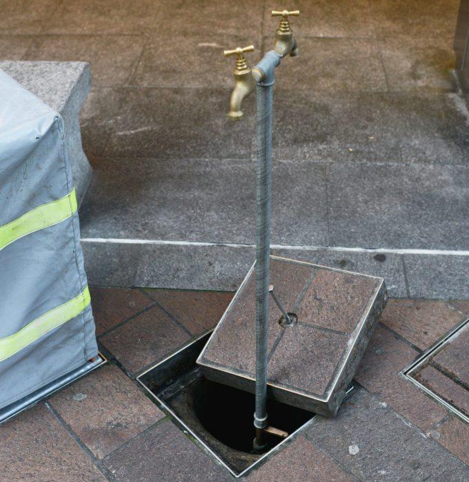 Правильное решение, о котором нужно подумать заранее. /Фото: gidroguru.com
