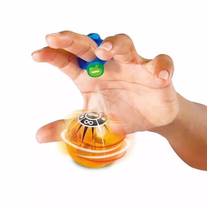 Магнитный шарик поможет скоротать время весело и непринужденно. /Фото: ae01.alicdn.com