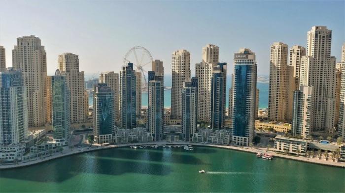 Дубай, ОАЭ. /Фото: avatars.mds.yandex.net