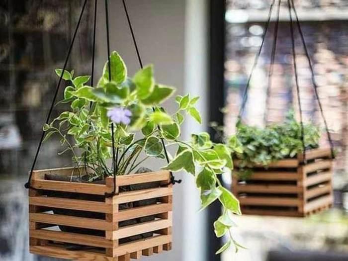 Деревянные конструкции изготовить довольно просто. /Фото: maysternya.org.ua