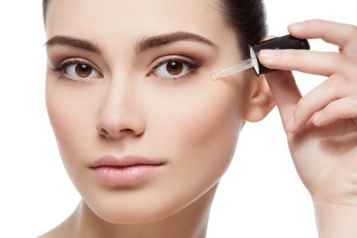 Если косметическое средство неэффективно, иногда может помочь замена на более сильный продукт. /Фото: i0.wp.com