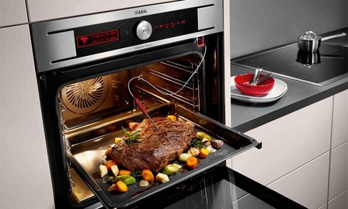 Выбор места готовки влияет на качество самого блюда. /Фото: chernigiv-city.com