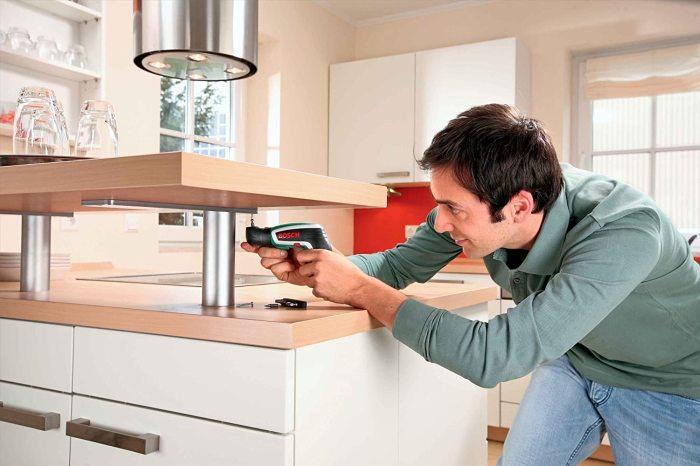 С таким устройством можно без труда добраться даже до труднодоступных мест. /Фото: images-na.ssl-images-amazon.com