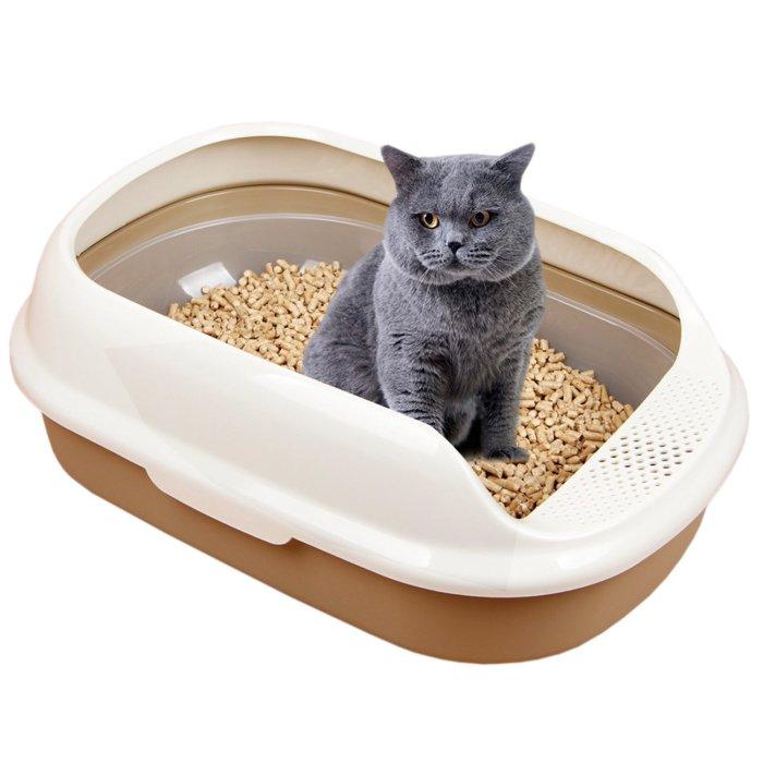 Арахисовые скорлупки подойдут для кошачьего лотка. /Фото: images-na.ssl-images-amazon.com