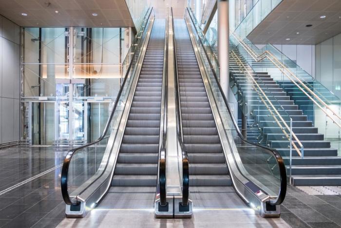 Было время, когда право называть движущиеся лестницы эскалаторами принадлежало только одной фирме. /Фото: technicalsafetybc.ca