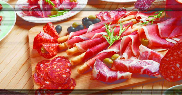 Очень аппетитно, но есть не стоит. /Фото: thebrasilians.com