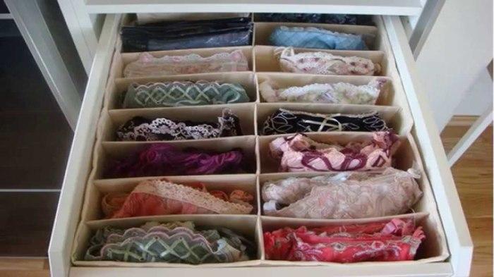 Вы до сих пор выбрасываете коробки? Тогда к вам идёт полезный совет. /Фото: i.ytimg.com