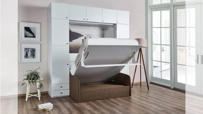 Двуспальная кровать Diva Double. /Фото: multimo.com.tr